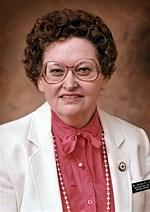 Betty McElhaney