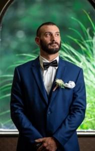 Justin Tyler  DiGianni