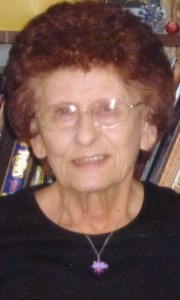 Florence (Lola) Ann  Podlasek