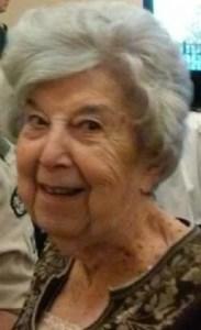 Mildred H.  Gindele