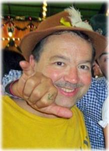 Michael Alan  Kaiser