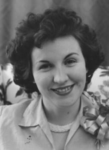Bernadette G.  Swiss