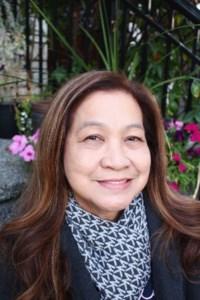 Simonita San Jose  Patena