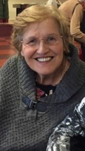Mrs. Darlene Marie  Grunder