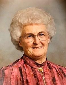 Juanita Bell  Klopfenstein