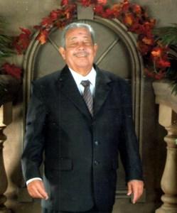 Roberto  Algorri Navarro