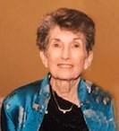 """Harriet """"Sandy"""" Levine  Miller"""