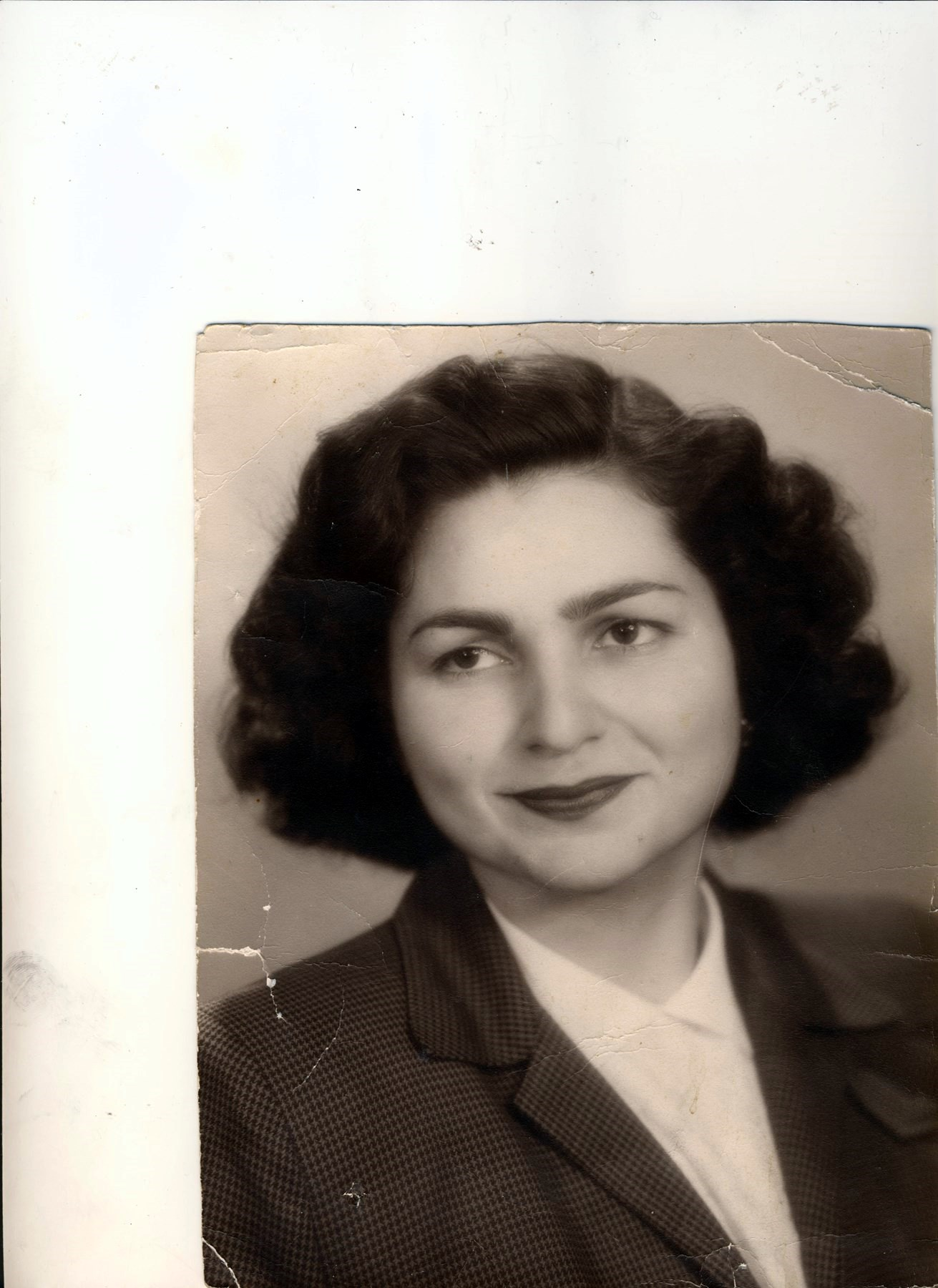 Anna Carmen  Piersky