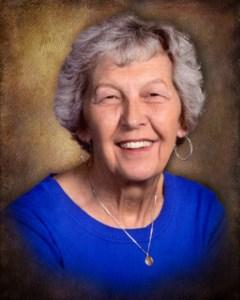 Sharon L. (Richey)  Minyard