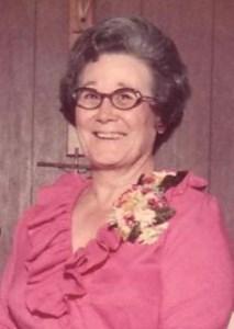 Irene Lucille  Nelson