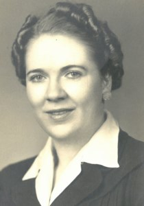 Virginia Louise  Butts
