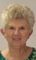 Patricia Ann  Mikle