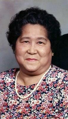 Henrietta Tosoc