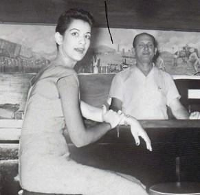 Dolores Gonzalez