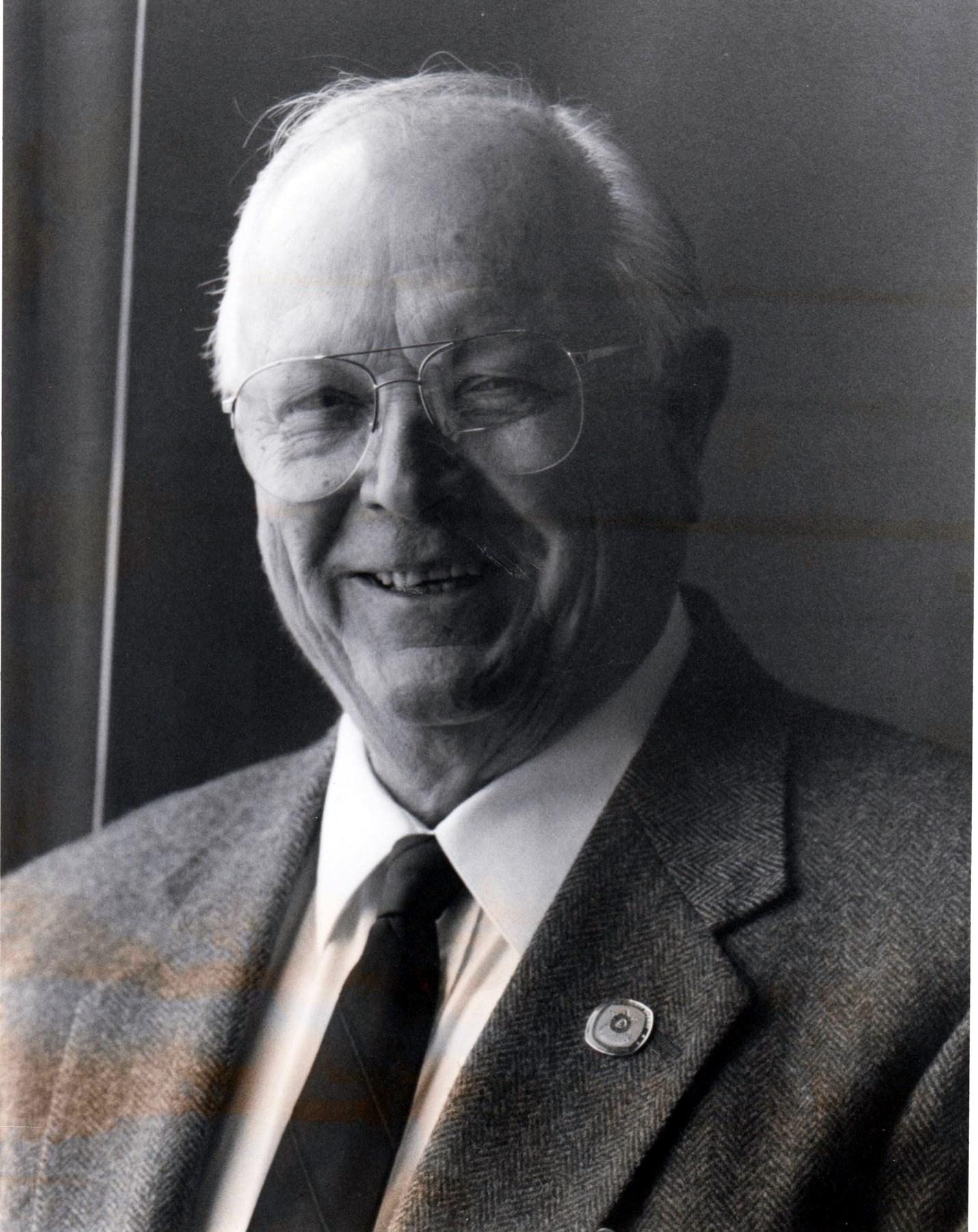 Edward A  Bekas