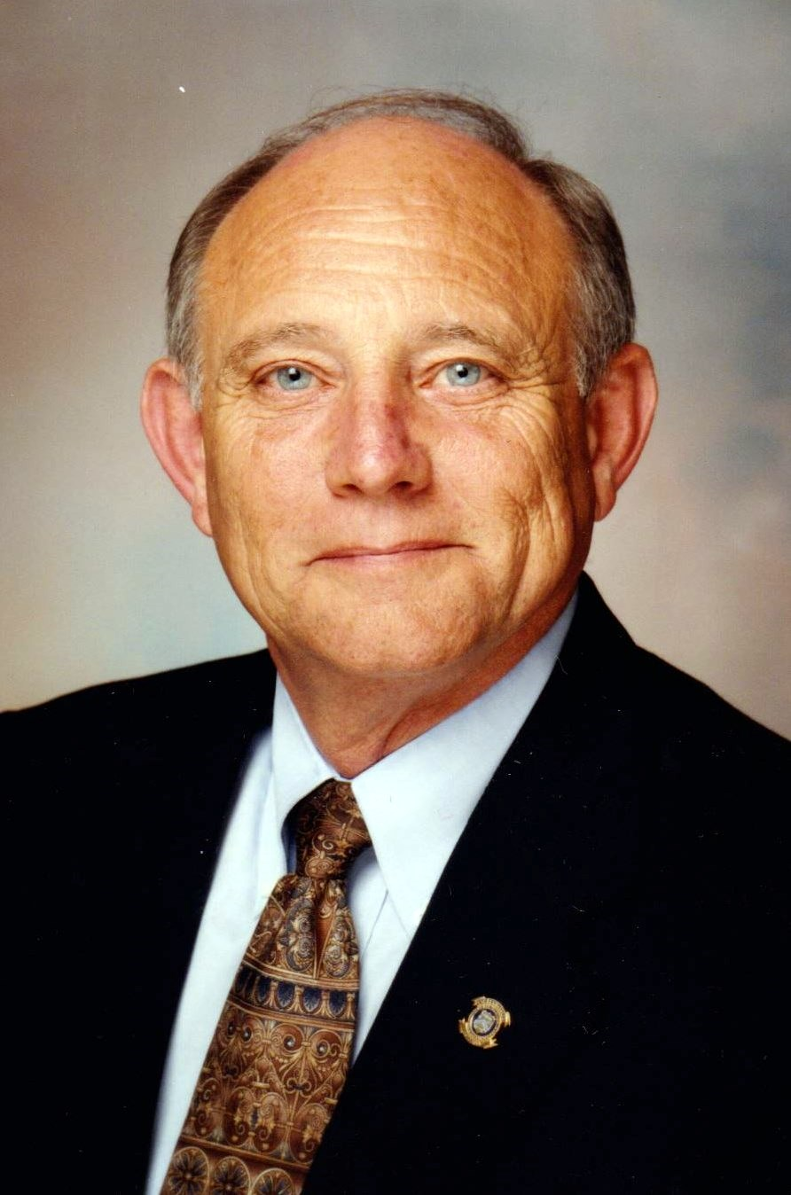 "William ""Bill""  Allen Jr."