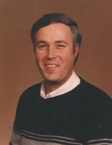 Larry  Stroud