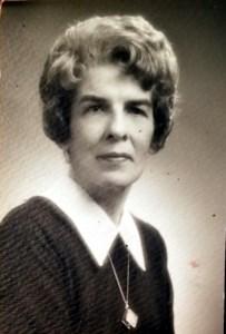 Virginia R.  Eckert
