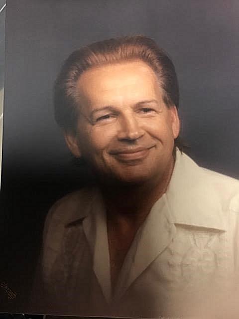 Paul John  Fuhrman