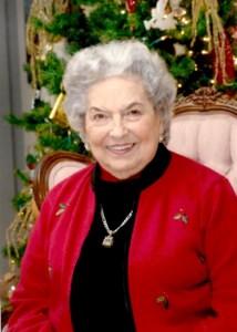 Graziella Garcia  Salinas