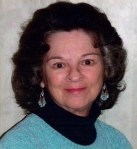 Margo Smith  Simmons