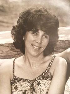 Lynne Robinson  Bookstein