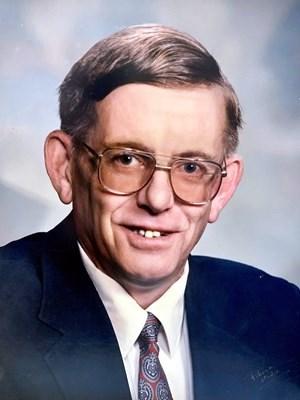 Dale Whitmore