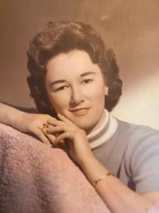 Mabel  Zindel