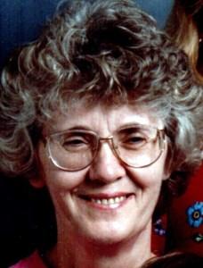 Wilma Mae  Thaxton