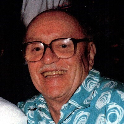 Henry Gebhardt