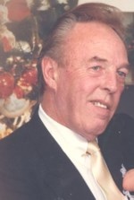 Donald Smallwood