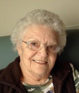 Mrs. Ernie M.  Thomas