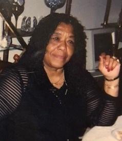 Blanche Willett  Johnson