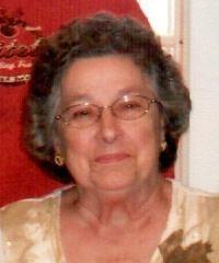 Evelyn Virginia  Hufford Waldman