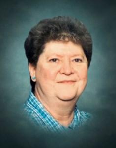 Janet Ann  (Cissna) Murray
