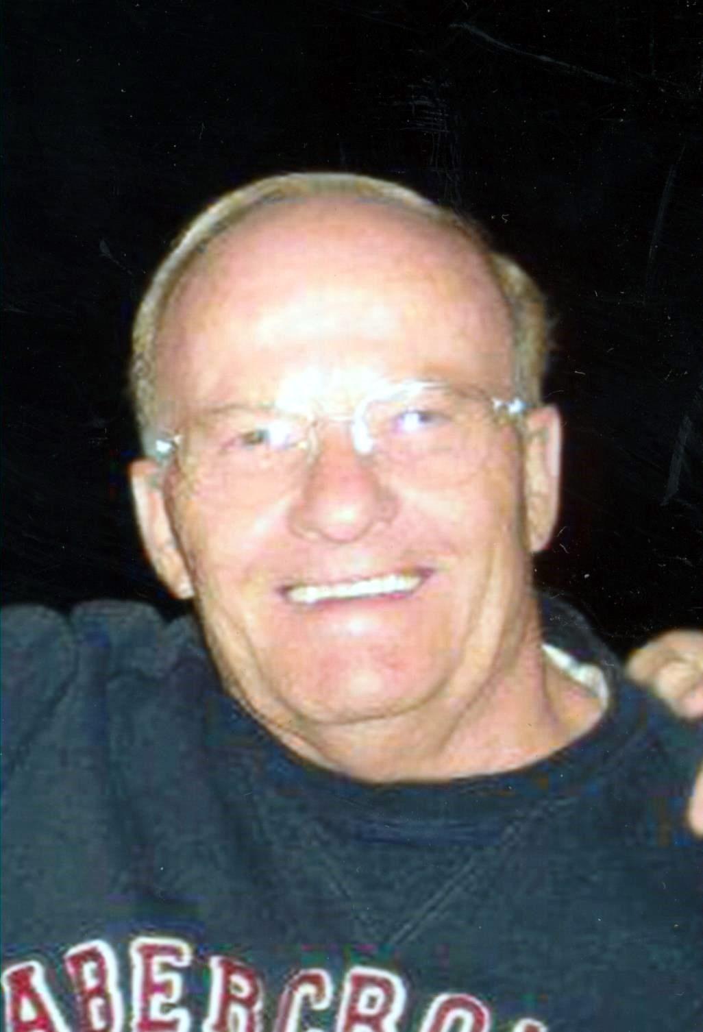 Herbert L.  Marsh