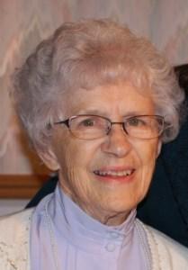 Virginia Elizabeth  Carroll