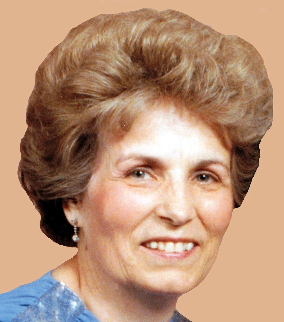 Mercedes M.  Mello