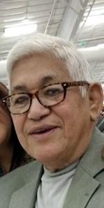 Armando  Gonzales