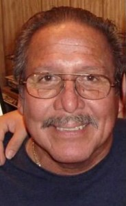 Ernest  P.  Rodriguez