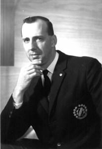 Donald Charles  Pilcher