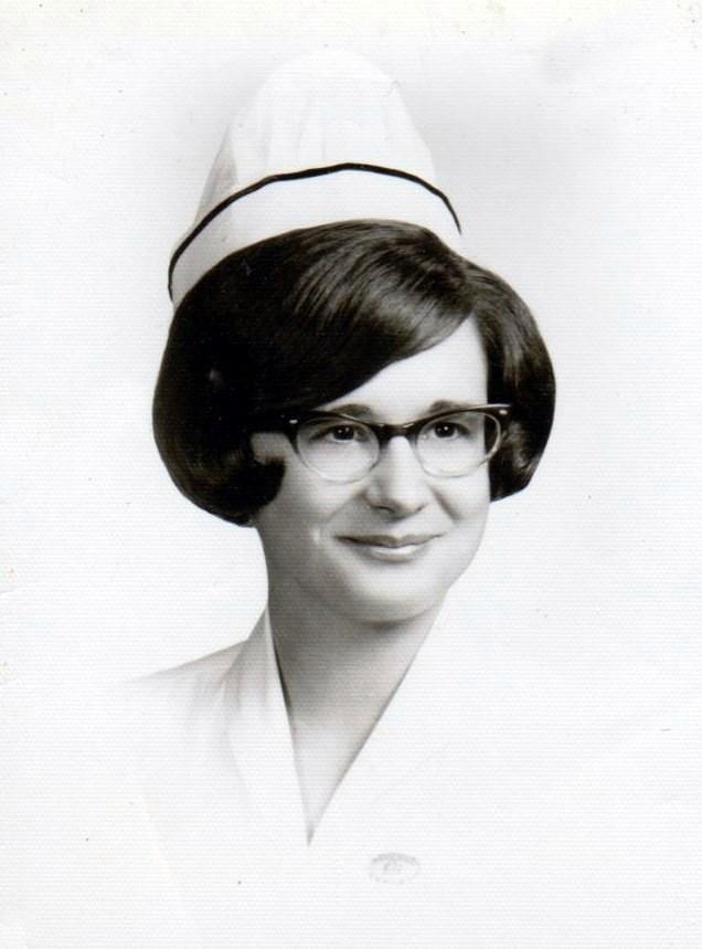 Barbara D.  Hustad