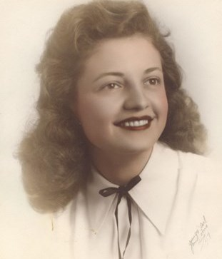 Rose Huber