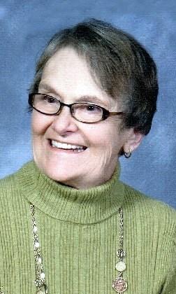 Sally A.  Stefanick