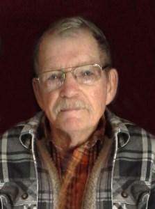 Robert Harley  Usher