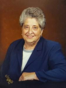 Peggy  Cardwell