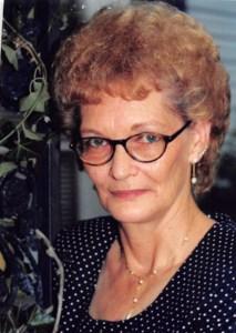 Sandra Thompson  Gatlin
