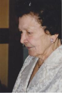 Doris M.  Vaughan