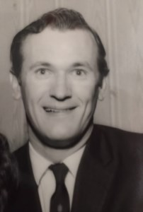 Robert Irving  Higgins