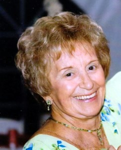 Mary LaVonne  Wanner